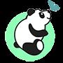 Любопитната панда